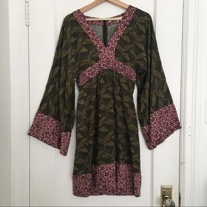 RACHEL Rachel Roy patterned dress
